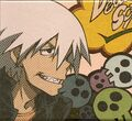 The Best of Soul Eater - Slipcase Back