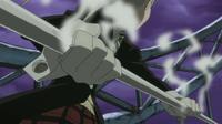 Soul Eater Episode 13 HD - Soul Evans burns Maka