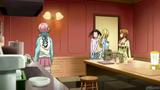 Soul Eater NOT Episode 3 - Dorm kitchen