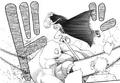Soul Eater Chapter 100 - Maka saves Stein
