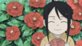 Soul Eater Episode 11 HD - Young Tsubaki puts on a smile