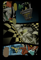 Soul Eater Chapter 20 - Black Room