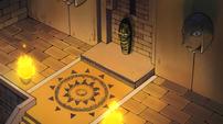 Soul Eater Episode 3 HD - Pharaoh's shrine 1