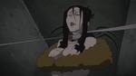 Soul Eater Episode 39 HD - Asura attacks Arachne (2)