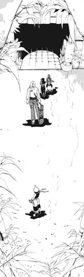 Soul Eater Chapter 27 - Black Star faces Mifune