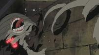 Soul Eater Episode 3 HD - Thompsons destroy Mummy