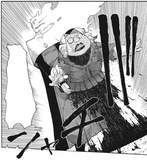 Soul Eater Chapter 93 - Justin kills Auntie