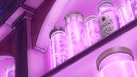 Soul Eater Episode 16 - Medusa's lab 2