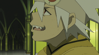 Soul Eater Episode 21 HD - Soul thinks about the fear of others