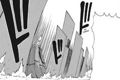 Soul Eater Chapter 92 - Raiment Wall