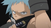 Black☆Star (Anime - Episode 10) - (84)