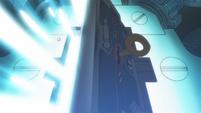 Soul Eater Episode 47 HD - Eibon activates BREW (41)