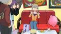 Soul Eater Episode 14 - Maka's gift