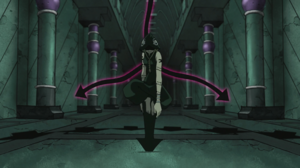 Soul Eater Episode 23 HD - Tail Snake
