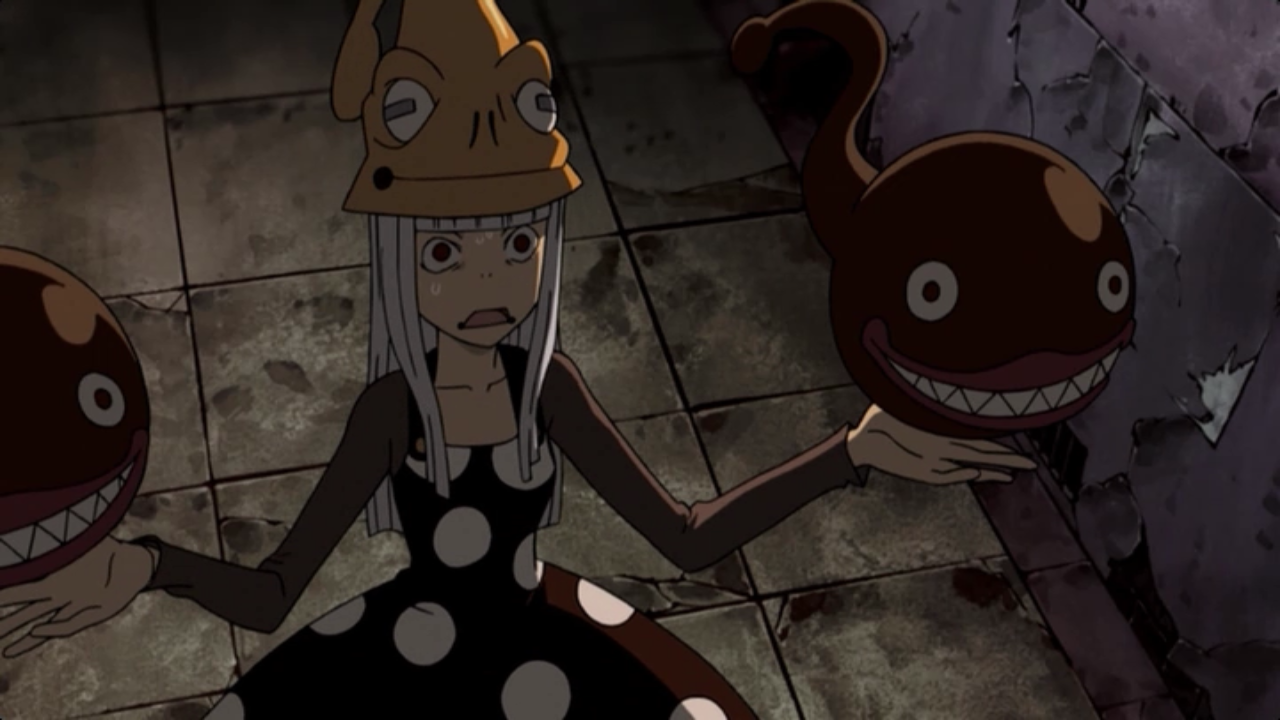 Image result for soul eater eruka