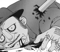 Soul Eater Prologue 2 - Capone dead