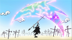 Episode 48 - Death and Spirit execute Kishin Hunter