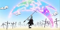 Kishin-Hunt (Anime)