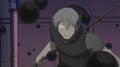 Soul Eater Episode 8 HD - Black Blood surrounds Stein