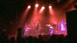Soulfly- The Prophet - Phila, PA