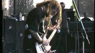 Soulfly - Prejudice (with Benji Of Dub War) Dynamo Festival 1998