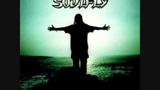 Fire - Soulfly