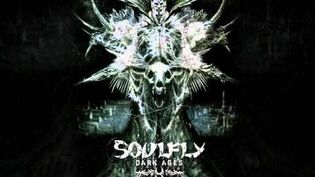 Soulfly - Salmo-91 Dark Ages Bonus Track