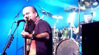 Soulfly - Plata o Plomo live in Puerto Rico 08 18 2012
