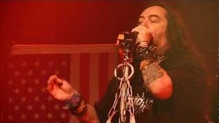 Soulfly - Intervention -Live @ Gramercy Theatre,NYC 04 27 2012