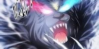 Hell Black Tiger