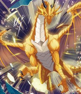 Golden Iron Triangle Spirit Fusion