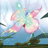 Forgetful Poison Flying Flower Mug