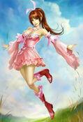 Xiao Wu Fan Art