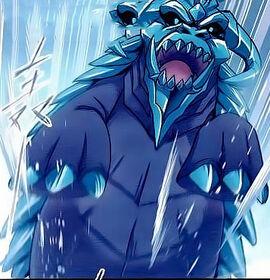 Mirro Image Beast