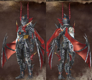 Ace of Souls M