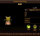 Green Hatzling