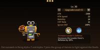 Tin Robot Alpha-T