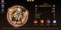 Hellfire Lilian