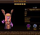 Dark Deborah