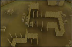 Varrock Lumberyard Crate Search Spot