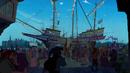 Pocahontas Hollywoodedge, Seagulls No Surf BT022101 2