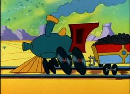 Robotnik express engine