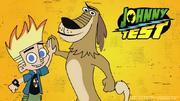Johnny test wallpaper