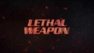 FOX Lethal Weapon - Intro Opening Credits
