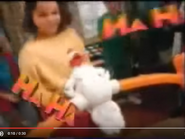 Chicken Limbo Commercial Sound Ideas, CARTOON, LAUGHTER - FEMALE HILARIOUS LAUGHTER, HUMAN 1