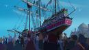 Pocahontas Hollywoodedge, Seagulls No Surf BT022101 3