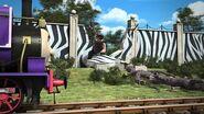 Thomas & Friends Hollywoodedge, Elephant Trumpeting PE024801