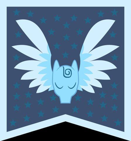 File:Pegasus banner vector.jpg