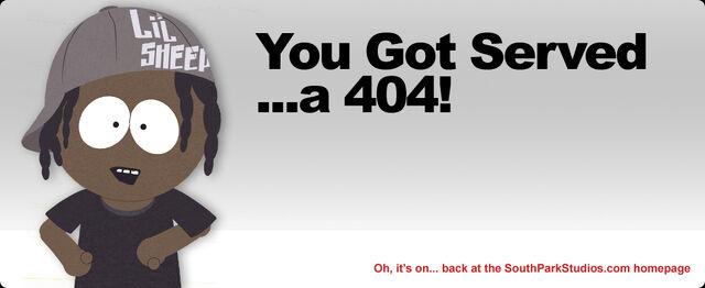 File:404 You Got F'd in the A.jpg