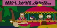Big Gay Al's Big Gay Animal Sanctuary